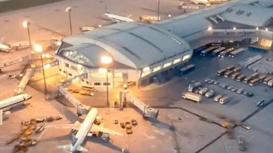 Philippines hủy hợp đồng 10 tỉ USD cải tạo sân bay có đối tác Trung Quốc