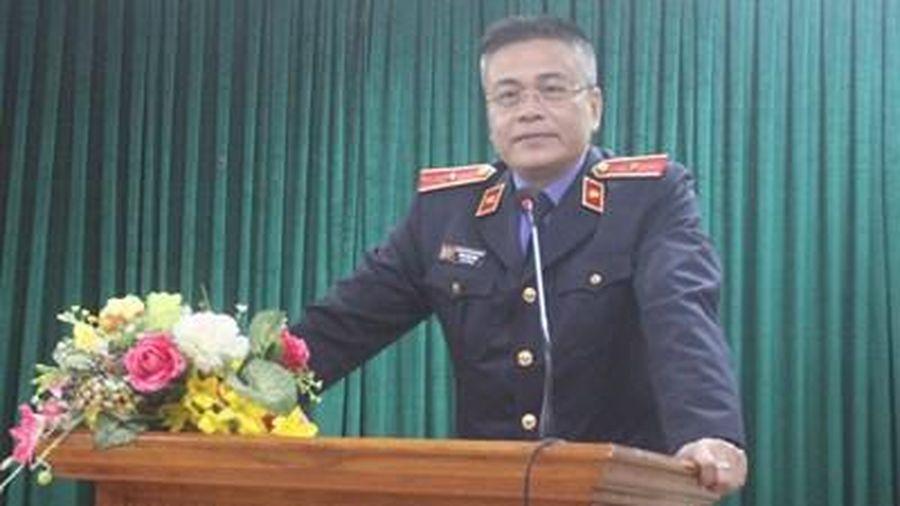 VKSND tỉnh Quảng Trị tập huấn nghiệp vụ về đánh giá chứng cứ trong công tác giải quyết án hình sự