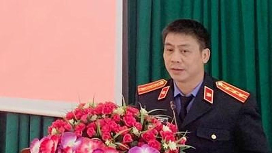 VKSND huyện Tuần Giáo hoàn thành tốt các chỉ tiêu, kế hoạch năm 2020
