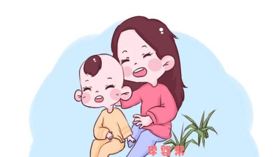 3 gen trội mẹ dễ di truyền cho con trai, đặc biệt là gen đầu tiên!