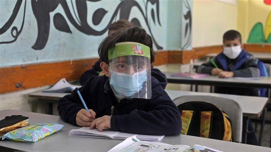 LHQ đề nghị Israel hỗ trợ tiêm chủng ngừa COVID-19 cho người Palestine