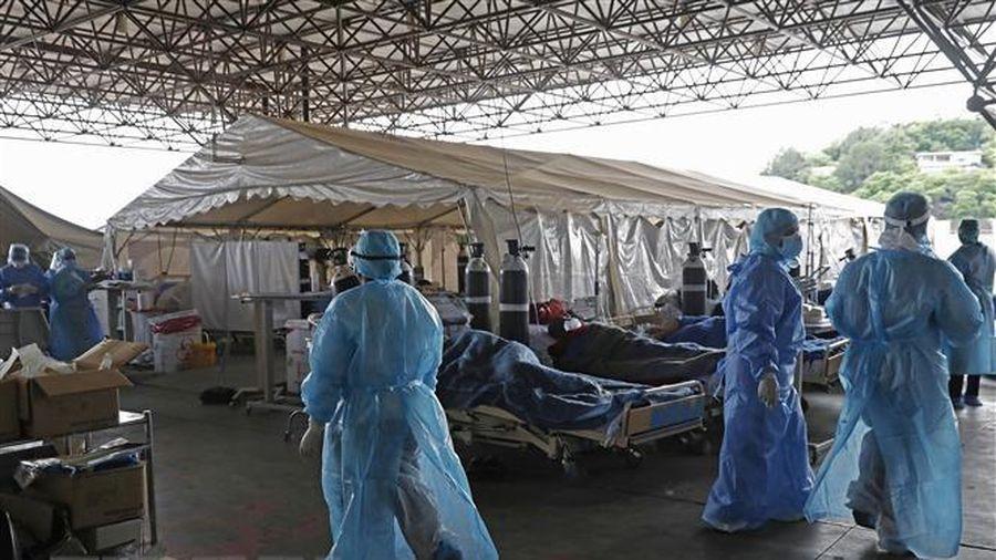 Nam Phi cấp phép sử dụng khẩn cấp vắcxin của AstraZeneca