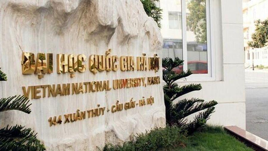 Những điểm mới trong kỳ thi đánh giá năng lực của Đại học Quốc gia Hà Nội