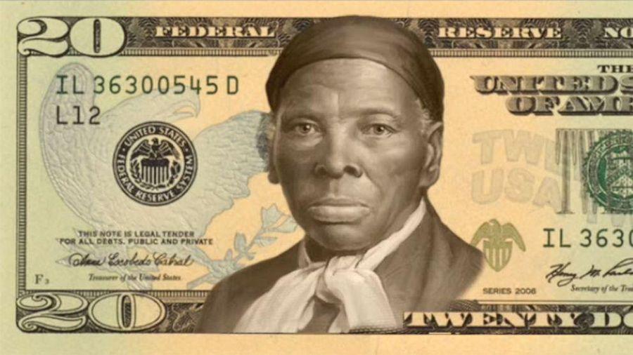 Tổng thống Biden sẽ đẩy nhanh đưa chân dung nữ nô lệ da đen lên tờ 20 đô-la