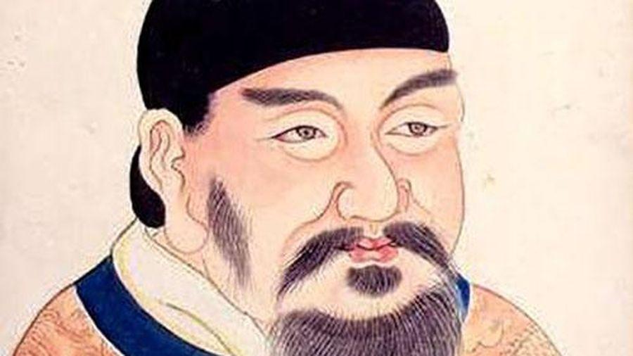 Những điển tích ít biết về Hoàng Đế Lý Trị, chồng của Võ Tắc Thiên