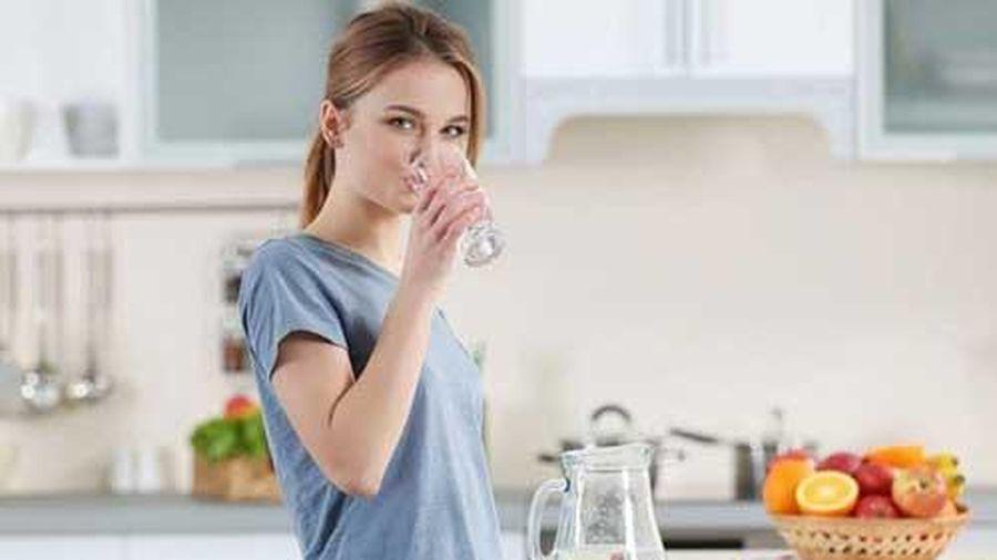 7 nguyên tắc 'nhỏ mà có võ' khi muốn uống nước giảm cân, lấy lại dáng đẹp