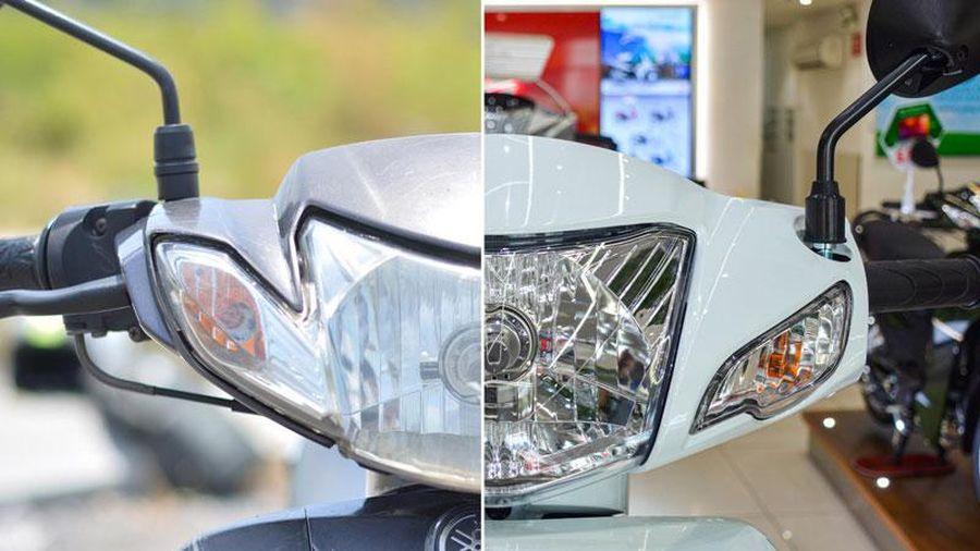 Sắm xe số giá rẻ, chọn Honda Wave Alpha hay Yamaha Sirius?