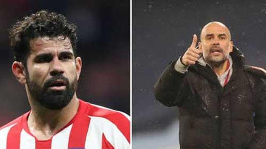 'Có Diego Costa, Man City sẽ dễ dàng cắt đuôi MU để vô địch Premier League'
