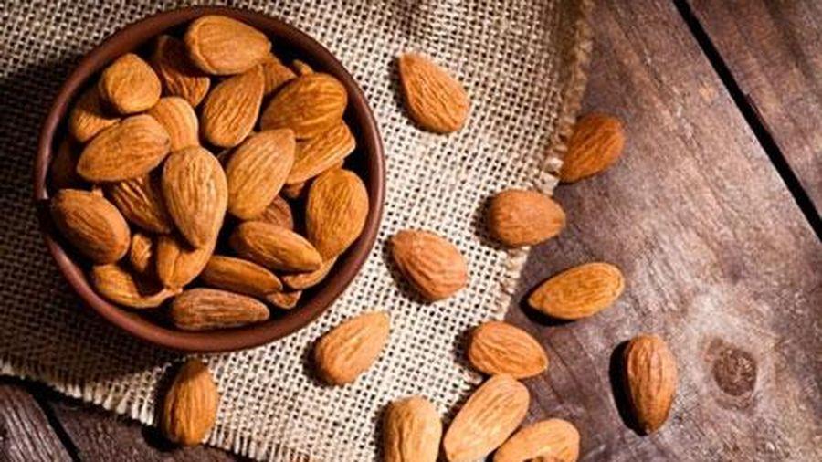 7 loại hạt có tác dụng giảm cân nhanh