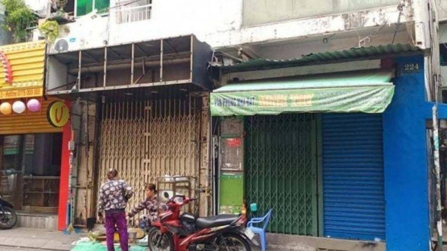 Không khởi tố vụ tố cáo 'đập phá salon tóc ở TP.HCM'