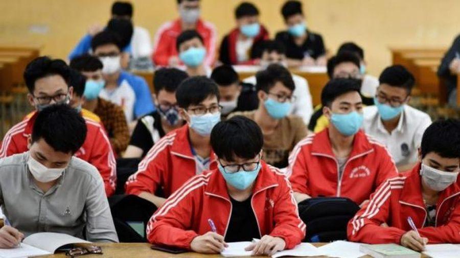 Vi phạm hành chính trong lĩnh vực giáo dục: Mức phạt cao nhất lên tới 100 triệu đồng