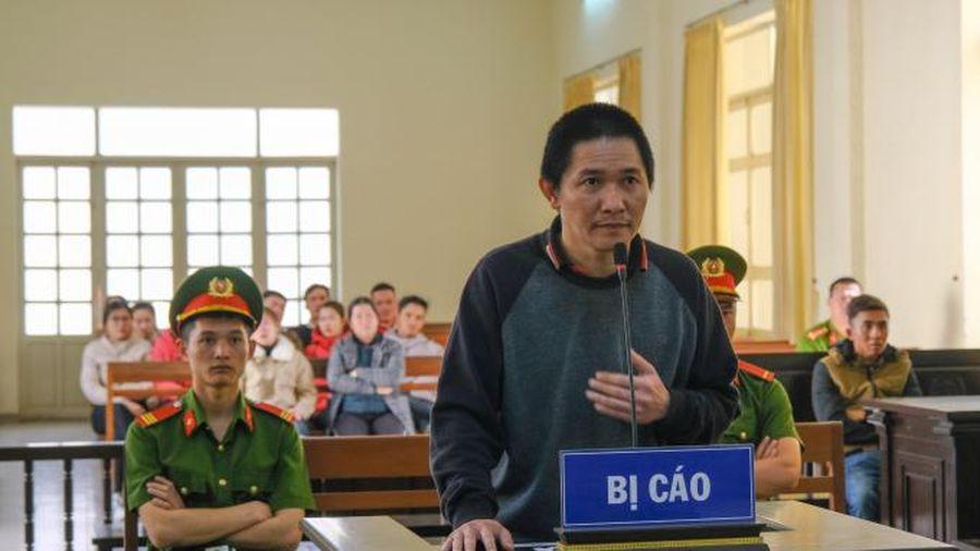 Lâm Đồng: Lĩnh án 11 năm tù vì sát hại con nợ