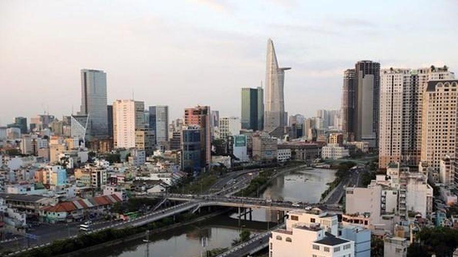 Tp. Hồ Chí Minh lọt Top 10 thành phố được nhà đầu tư bất động sản châu Á quan tâm nhất