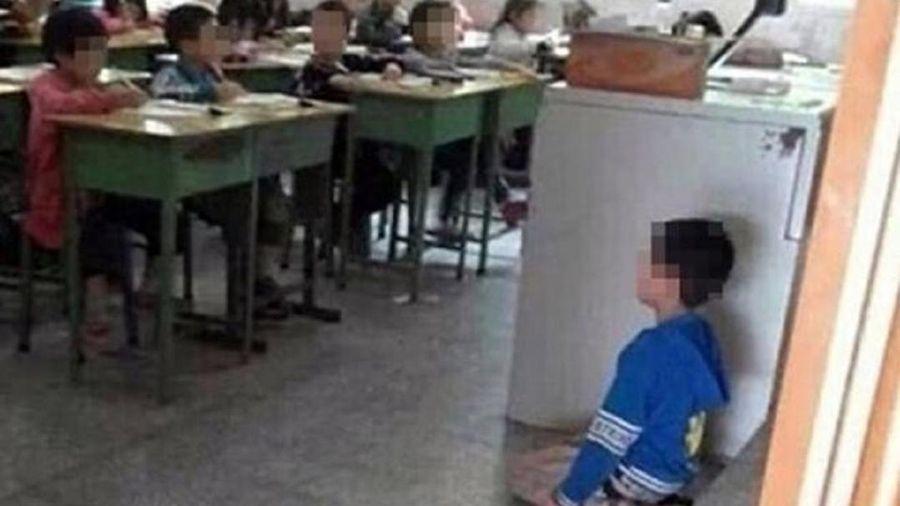 Xúc phạm học sinh, giáo viên có thể bị phạt tới 10 triệu đồng và buộc xin lỗi công khai