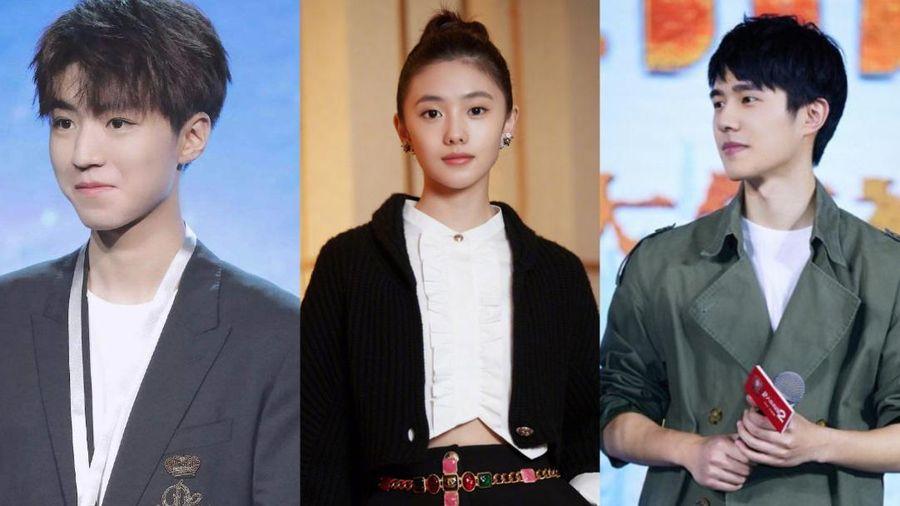 Sau Dịch Dương Thiên Tỉ, Lưu Hạo Tồn sẽ hợp tác với Vương Tuấn Khải và Lưu Hạo Nhiên?