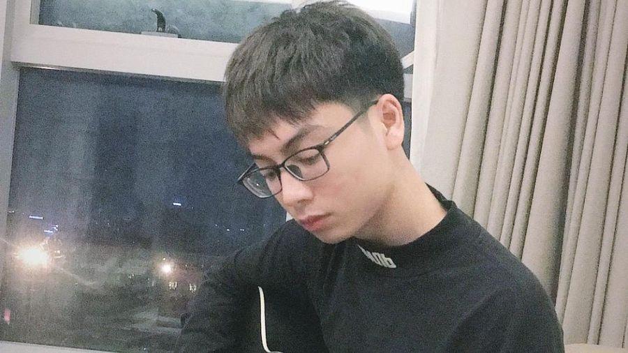 Trương Hoài Nam và hành trình khởi nghiệp đáng ngưỡng mộ