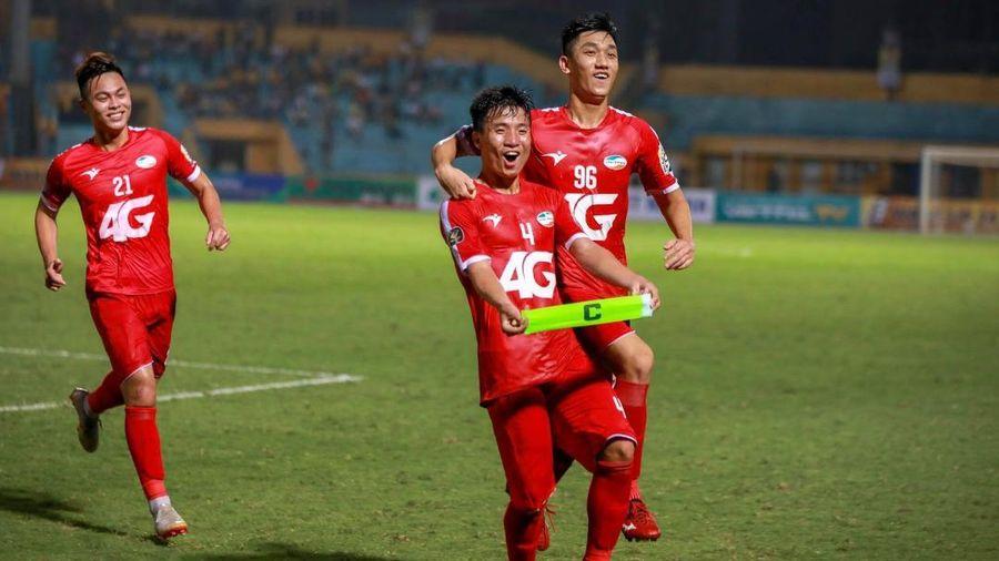 Viettel đụng nhà vô địch Thái Lan ở Cúp C1 châu Á