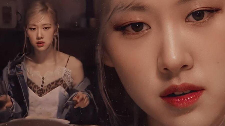 Đoạt thành tích khủng với teaser solo, Rosé (BlackPink) khiến Knet ngưỡng mộ