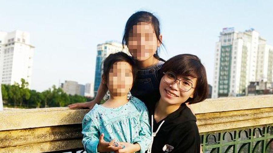 Vợ tố chồng cũ 'bắt cóc' con gái