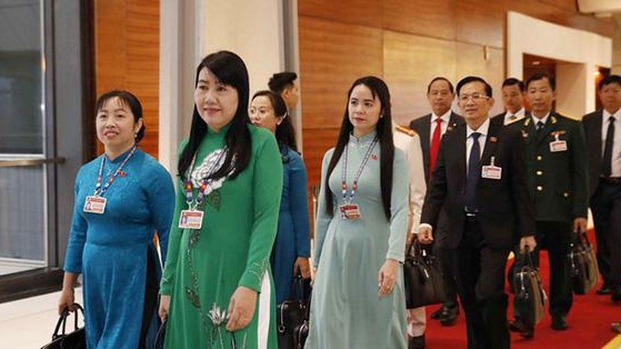 Ngày mai, Đại hội nghe báo cáo công tác nhân sự Ban chấp hành Trung ương Đảng khóa XIII