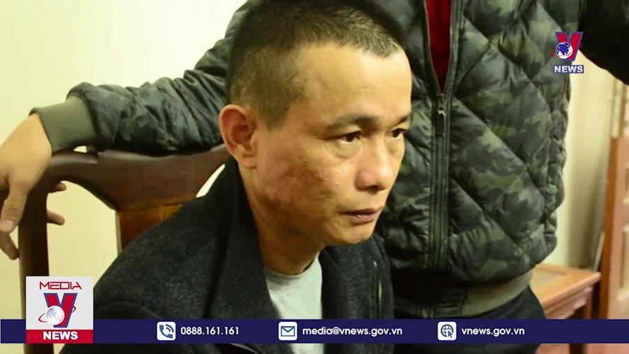 Phá đường dây ma túy lớn tại Tuyên Quang