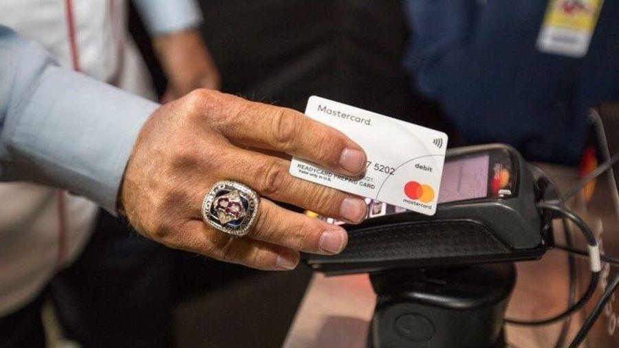 Mastercard phát triển công nghệ không tiếp xúc cho thế giới lượng tử