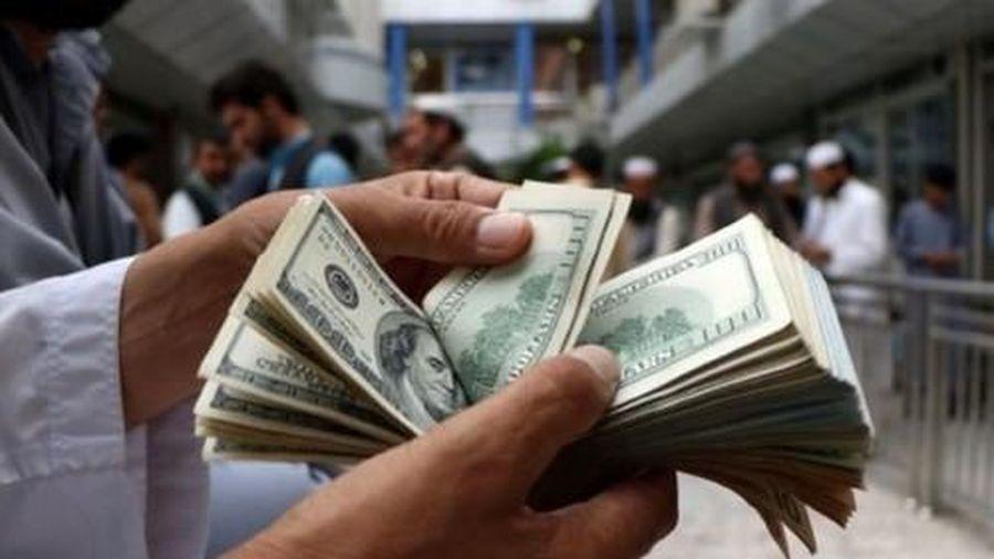 Tỷ giá USD hôm nay 27/1/2021: Vẫn tiếp tục đà giảm