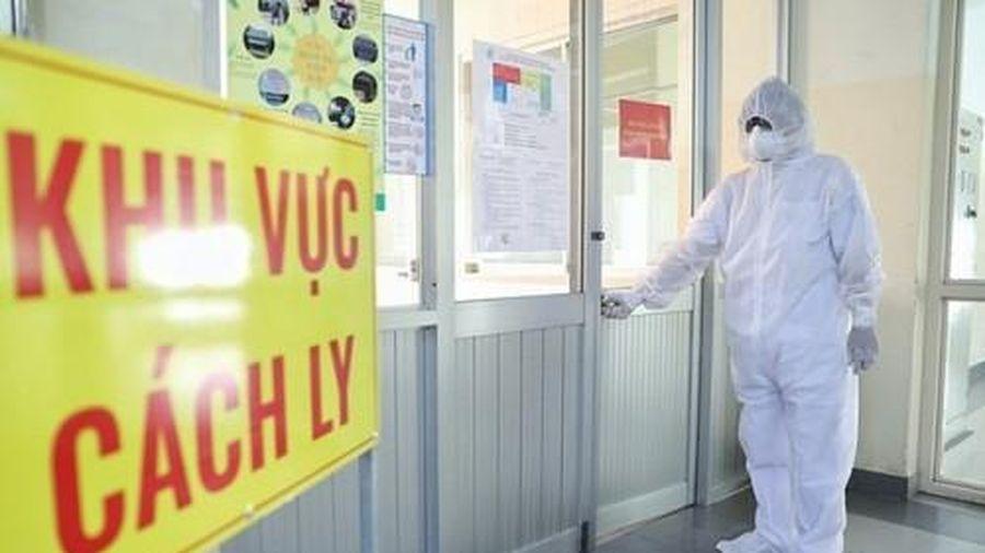 Nữ công nhân Hải Dương nhiễm chủng biến thể virus SARS-CoV-2 tại Anh