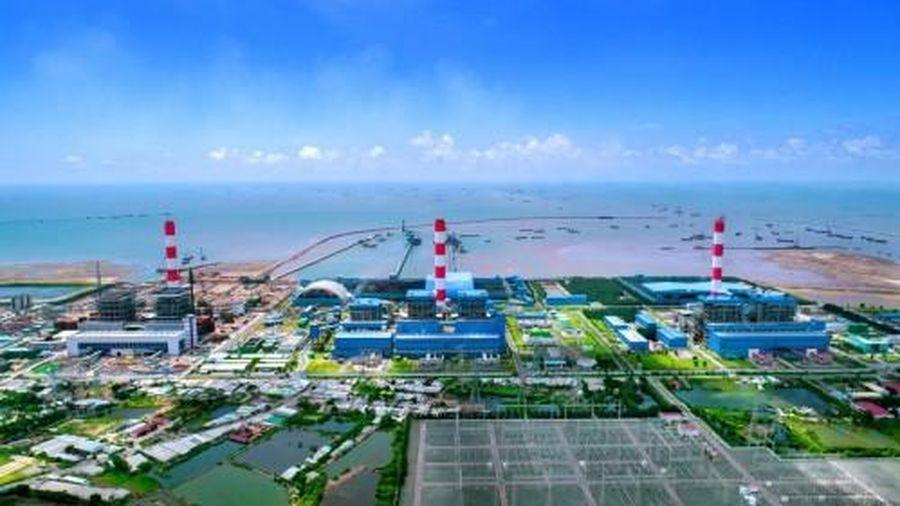 Công ty Nhiệt điện Duyên Hải góp phần thúc đẩy phát triển kinh tế - xã hội địa phương