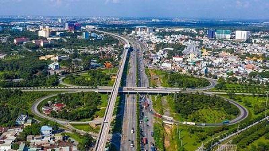 Đến năm 2025: TPHCM là đô thị thông minh, đi đầu trong đổi mới sáng tạo