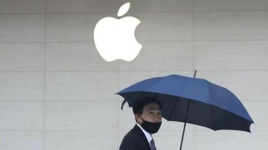 Động thái mới nhất của Apple trong quá trình dịch chuyển chuỗi cung ứng sản xuất sang Việt Nam