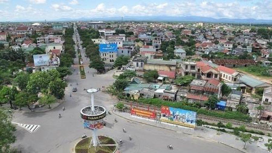 Đề xuất đầu tư gần 800 tỷ đồng xây đường tránh phía Đông Tp. Đông Hà, Quảng Trị