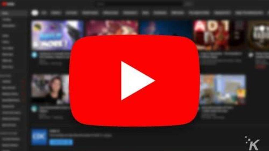 Youtube đã trả 30 tỷ đô la cho những người làm video trong 3 năm