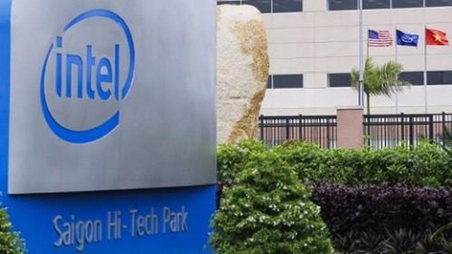 Intel đầu tư bổ sung 475 triệu USD vào Việt Nam để tăng cường sản xuất các sản phẩm 5G