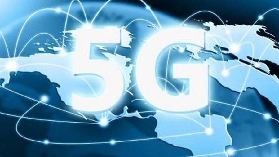Ericsson ra mắt giải pháp thúc đẩy tăng trưởng kinh doanh 5G