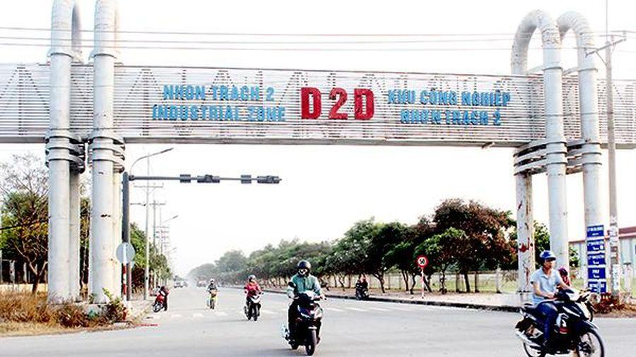Xây dựng khu công nghiệp sinh thái ở Đồng Nai