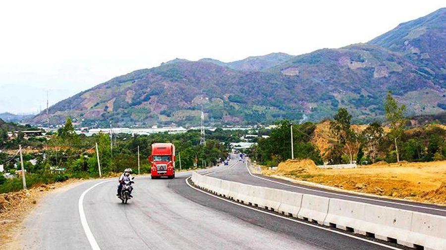Quy hoạch đường gom Quốc lộ 1 và Quốc lộ 26: Phân kỳ đầu tư theo thứ tự ưu tiên