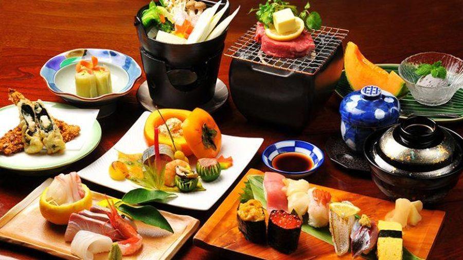 Học theo cách ăn kiêng của người Nhật để có sức khỏe và thân hình thon gọn
