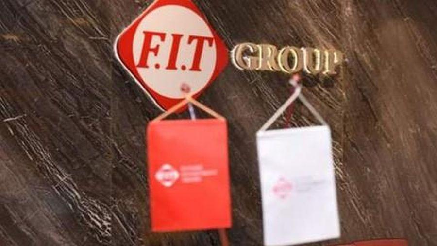 Thị giá FIT giảm sàn 4 phiên, Công ty riêng của Chủ tịch gom thêm 20 triệu cổ phiếu