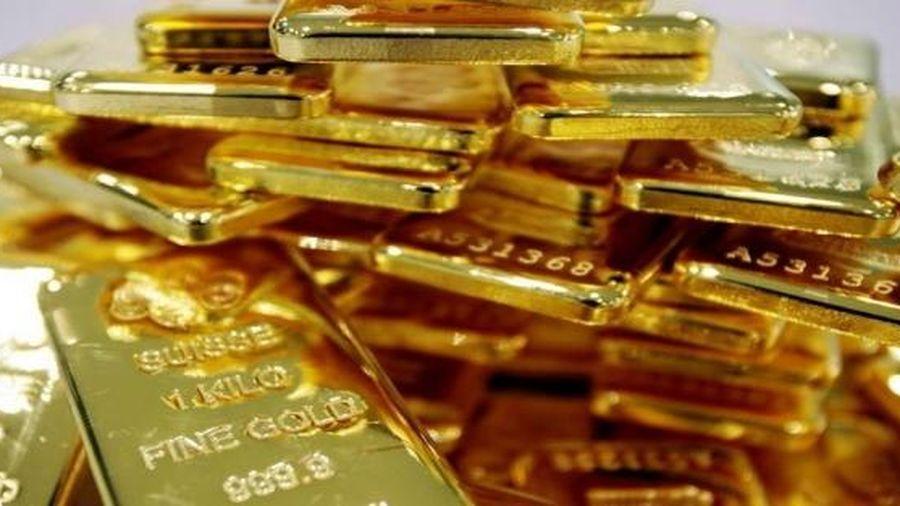 Giá vàng hôm nay 27/1/2021: Quay đầu giảm trước kỳ vọng của giới đầu tư