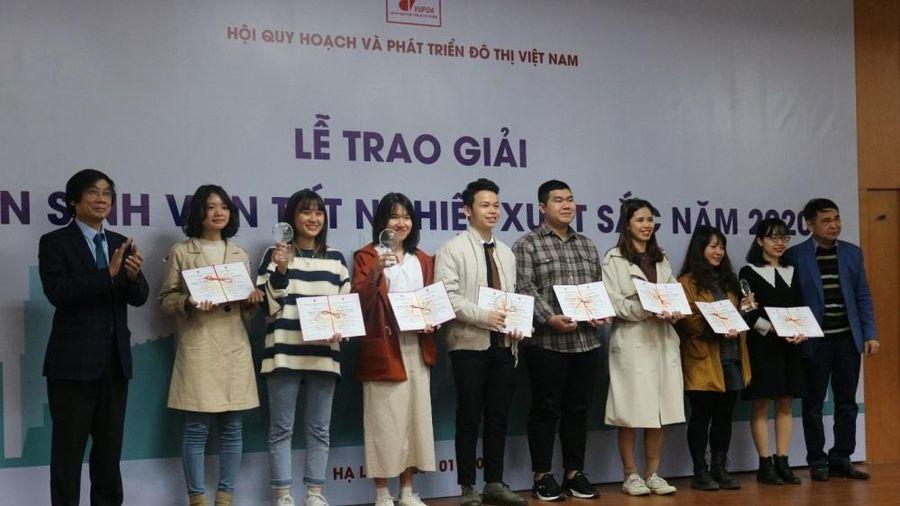 Quảng Ninh: Nhiều đồ án tốt nghiệp của sinh viên đạt giải thưởng