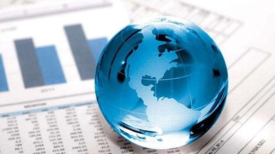 IMF nâng dự báo tăng trưởng toàn cầu năm nay