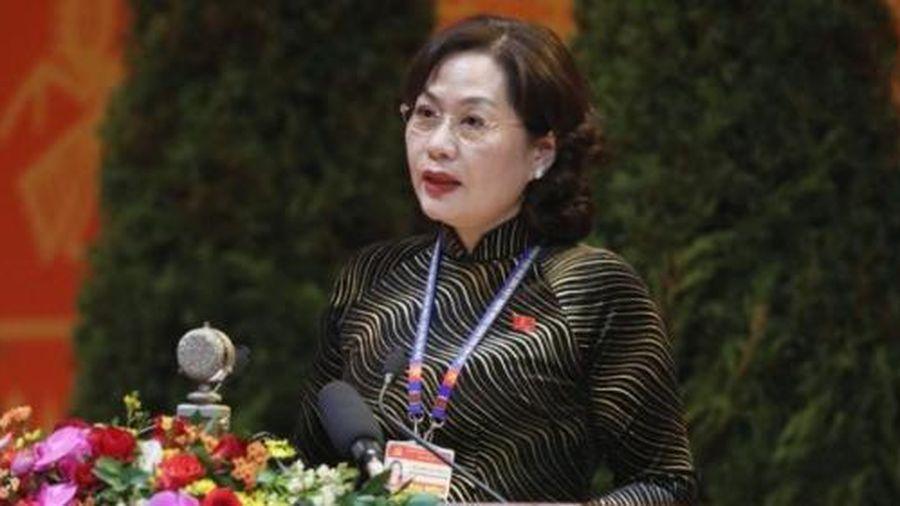 Thống đốc Ngân hàng Nhà nước: Tiếp tục giảm tình trạng đô la hóa trong nền kinh tế