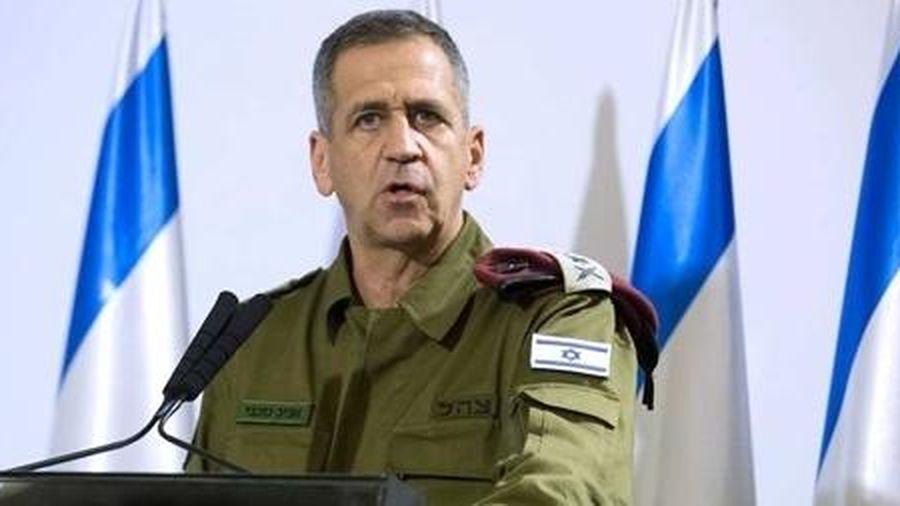 Israel cảnh báo Mỹ không quay lại thỏa thuận hạt nhân Iran