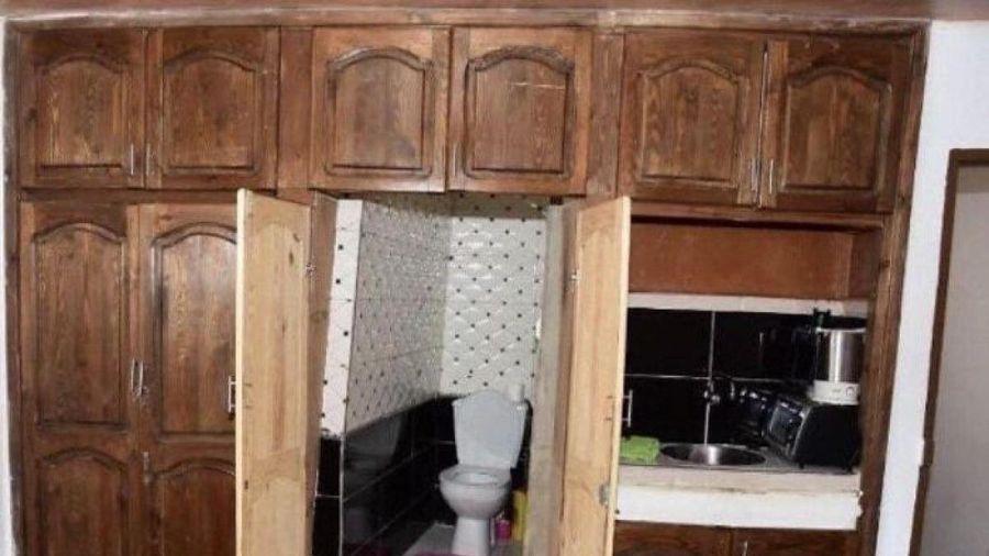 Những thiết kế nội thất 'khó hiểu' nhất mọi thời đại