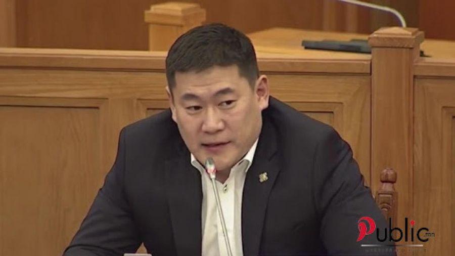 Mông Cổ có thủ tướng mới