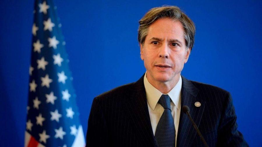 Ngoại trưởng Nhật-Mỹ điện đàm nhằm tăng cường sức mạnh đồng minh