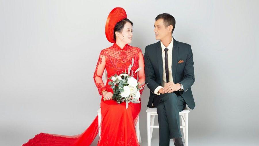 Ông bố đơn thân U50 tìm được vợ nhờ chương trình hẹn hò