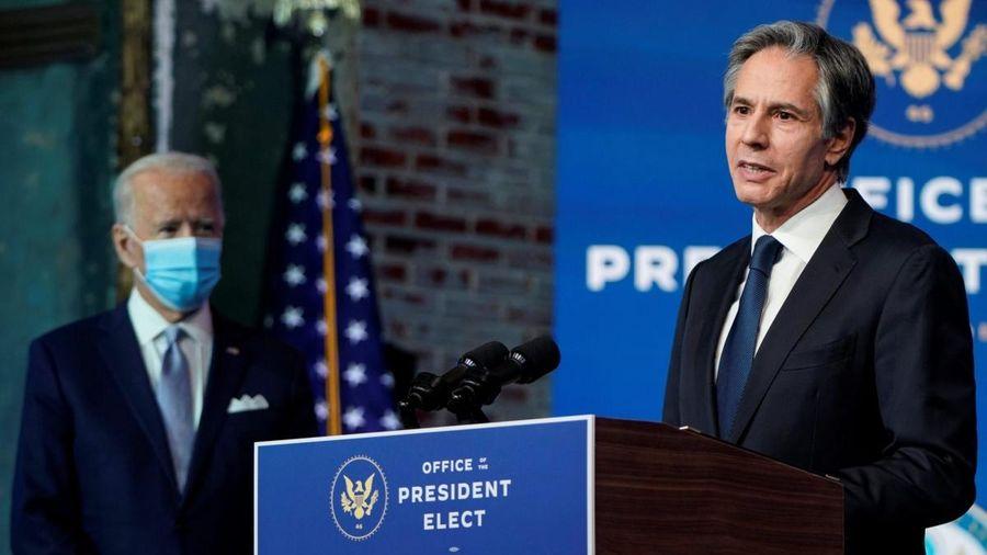 Mỹ khẳng định cam kết tăng cường quan hệ với một số đồng minh và đối tác