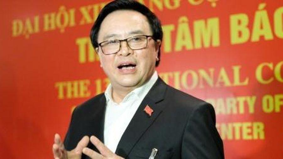 Trưởng ban Đối ngoại Trung ương: Tham gia các FTA, không gian thương mại và đầu tư của Việt Nam rất lớn
